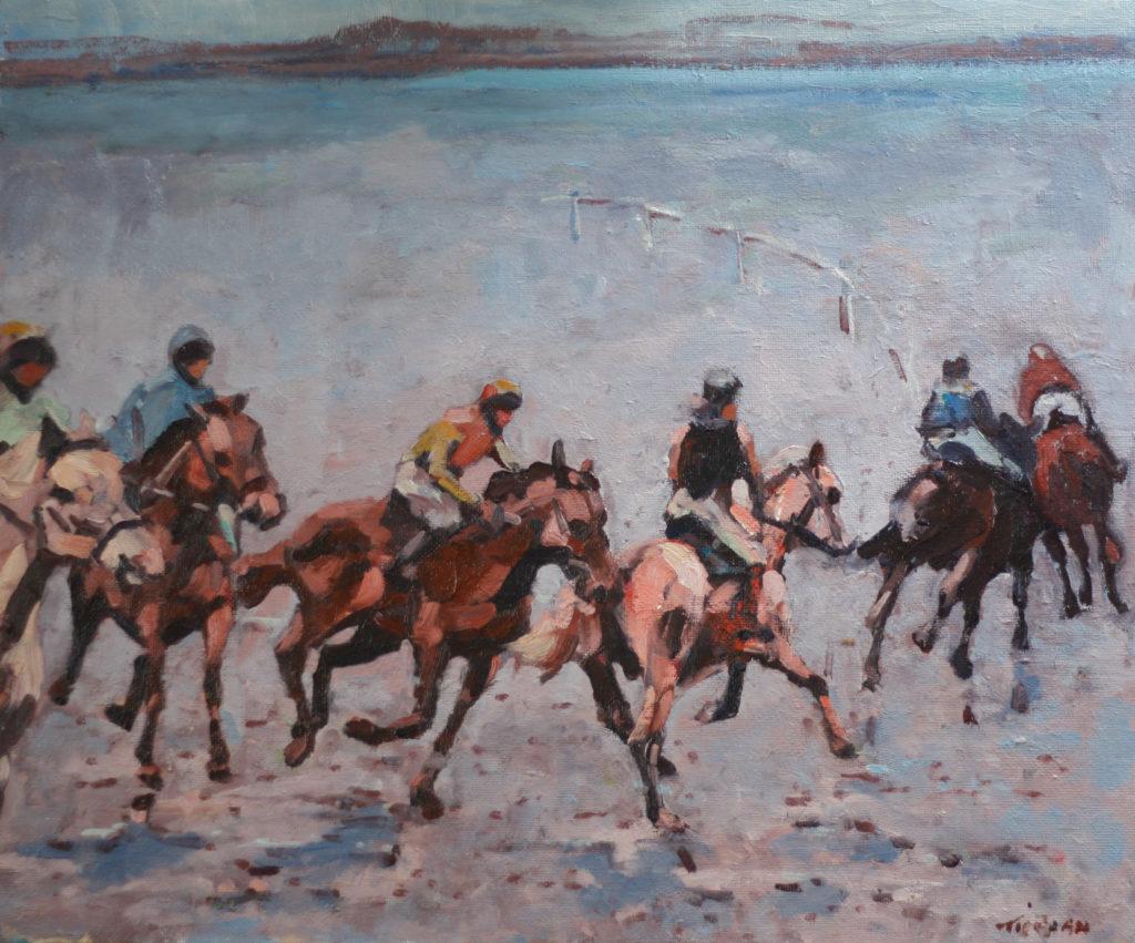 Omey Race