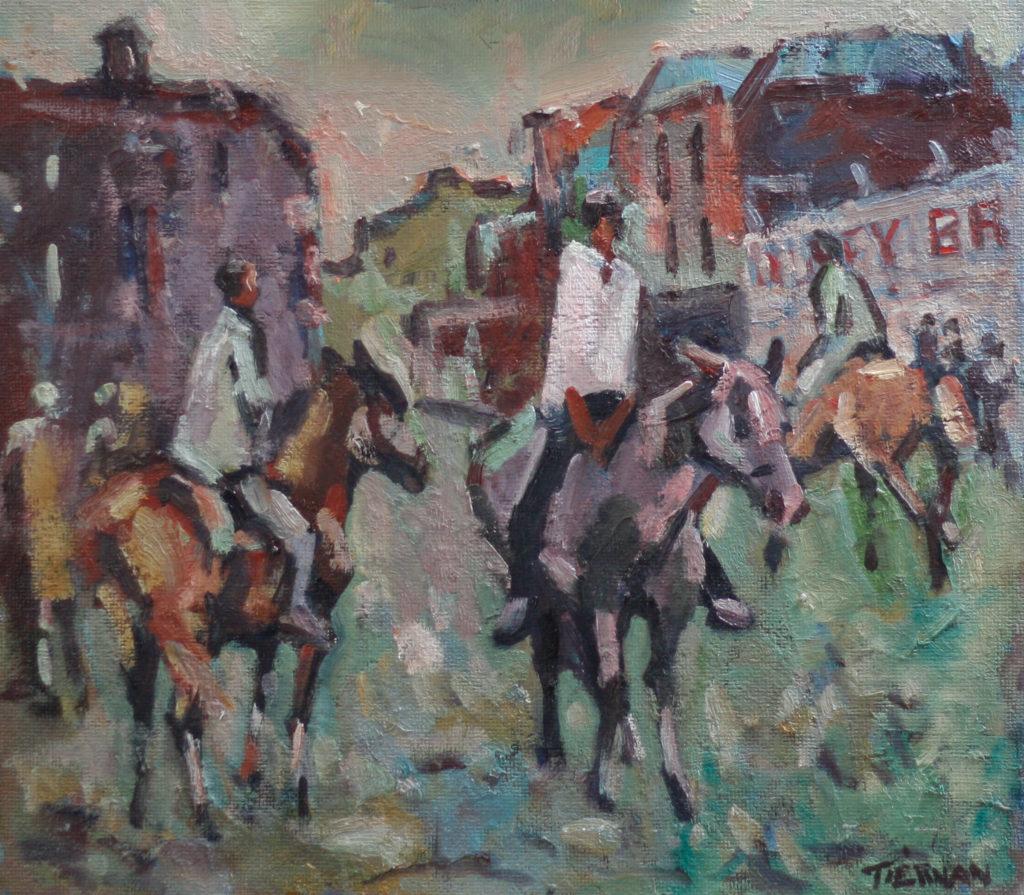 Smithfield Fair